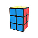 cheap Rubik's Cubes-Rubik's Cube QIYI 2*2*3 Smooth Speed Cube Magic Cube Puzzle Cube Smooth Sticker Gift Unisex