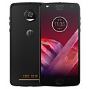 cheap MP3 player-MOTO Z2 Play 5.5 inch / 5.1-5.5 inch inch 4G Smartphone (4GB + 64GB 12 mp Qualcomm Snapdragon 626 3000mAh mAh) / 1920*1080 / Octa Core / Yes / FDD(B1 2100MHz) / FDD(B3 1800MHz)