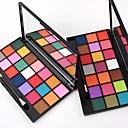 cheap Eyeshadows-21 Colors Eyeshadow Palette / Powders Waterproof Daily Makeup / Halloween Makeup / Party Makeup Makeup Cosmetic / Matte