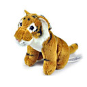 cheap Key Chains-Key Chain Tiger Pure Cotton Kid's Adults' Gift
