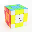 abordables Cubos de Rubik-Cubo de rubik QI YI QIYUAN S 160 4*4*4 Cubo velocidad suave Cubos mágicos rompecabezas del cubo Sin pegatina Regalo Chica