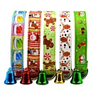 cheap Dog Collars, Harnesses & Leashes-Cat Dog Collar With Bell British Nylon Red Green Blue