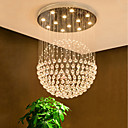 cheap Ceiling Lights-Crystal Chandelier Downlight - Crystal, Bulb Included, Designers, 110-120V / 220-240V, Warm White / Cold White, Bulb Included / GU10