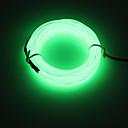 halpa Blackout-verhot-BRELONG® 5m Koristevalot 0 LEDit Valkoinen / Punainen / Sininen Party / Koristeltu 1kpl