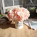 olcso Nyaralás Felei-Művirágok 10 Ág Európai Hortenzia Asztali virág