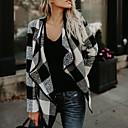 preiswerte Wandleuchten-Damen Verziert Retro Mantel