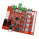 cheap 3D Printer Parts & Accessories-Anet A8 3D Printer Mainboard Anet V1.0 For Reprap Mendel Prusa Control Motherboard