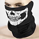 cheap Men's Rings-ZIQIAO Motorcycle Skull Face Mask Outdoor Sport Cycling Bike Motorbike Mask