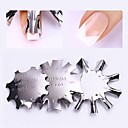 cheap Nail Glitter-1pc Nail Art Tool DIY nail art Manicure Pedicure Metallic / Classical / Chic & Modern Daily