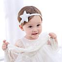 preiswerte Kinder Kopfbedeckungen-Baby Mädchen Andere Haarzubehör Silber Einheitsgröße / Spangen & Klemmen