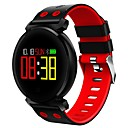 cheap Smartwatches-Q7 PLUS Smart Bracelet Smartwatch Android iOS Bluetooth Calories Burned Bluetooth Portable Normal Pedometers Pulse Tracker Pedometer Call Reminder Activity Tracker Sleep Tracker / Sedentary Reminder