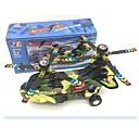 baratos Aviões de brinquedo-Aviões de Brinquedo Avião Fantasia Aeronave Elétrico Interação pai-filho Plástico Suave Crianças Para Meninos Para Meninas Brinquedos Dom 1 pcs