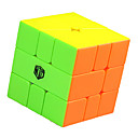 cheap Rubik's Cubes-Rubik's Cube QI YI Square-1 Smooth Speed Cube Magic Cube Puzzle Cube Kid's Adults' Toy Unisex Boys' Girls' Gift