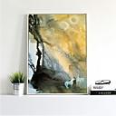 halpa Kehystetty taide-Abstrakti Öljymaalaus Wall Art,Metalliseos materiaali Frame For Kodinsisustus Frame Art Keittiö Ruokailuhuone