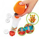 preiswerte Küchenutensilien & Gadgets-1pc Küchengeräte Kunststoff Kreative Küche Gadget Frucht Und Gemüse Geräte Für Obst