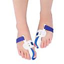 olcso Egészséges utazás-Teljes test Láb Támogatás Lábujj elválasztó & Bütyök Pad Tartásjavító eszköz Enyhíti láb fájdalom Műanyag