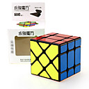 cheap Rubik's Cubes-Rubik's Cube YONG JUN Alien Fisher Cube 3*3*3 Smooth Speed Cube Magic Cube Puzzle Cube Professional Level Speed Gift Classic & Timeless