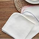 זול אספקת חומרי ניקוי למטבח-איכות גבוהה 6pcs פשתן / כותנה מברשת ניקוי וסמרטוט, 60.0*40.0*40.0