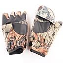 זול Fishing Gloves-שמור על חום הגוף מגן ספנדקס חורף סתיו דיג