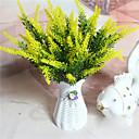 זול נעלי עקב לנשים-פרחים מלאכותיים 1 ענף מודרני / פסטורלי סגנון צמחים פרחים לשולחן