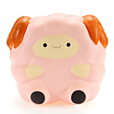 cheap Animal Action Figures-LT.Squishies Anime & Manga / Squeeze Toy / Sensory Toy Animal Extra Large / Novelty Soft Plastic Kid's Gift 1pcs