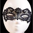 olcso Maszkok-Halloween maszkok Kerti témák Ünneő Klasszikus téma Tündérmese téma Romantika Fantacy Divat Család Fonott anyag Művészi / Retro Κλασσική