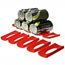 baratos Garrafeira-Garrafeira silica Gel, Vinho Acessórios Alta qualidade CriativoforBarware 15*9.5*3 0.075