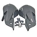billige Motorsykkelbelysning-kvalitet karbonfiber motorsykkel scooter smussykkel håndbeskyttelse håndtak beskytter
