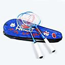 cheap Badminton-Badminton Rackets Two-piece Suit Nylon Mini / Durable