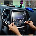 זול פנים הרכב - עשו זאת בעצמכם-רכב מגן מסך לוח המחוונים פנים הרכב - עשו זאת בעצמכם עבור Jeep 2011 / 2012 / 2013 Grand Cherokee