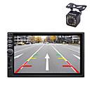 tanie Samochodowy odtwarzacz  DVD-BYNCG 7 in 2 DIN Pozostałe OS Micro USB / MP3 / Wbudowany Bluetooth na Univerzál Wsparcie / Ekran dotykowy / AVI / Mp3 / JPEG / Mp4