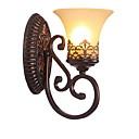 billige Vegglamper-OYLYW Mini Stil / Øyebeskyttelse Enkel / Moderne / Nutidig / Traditionel / Klassisk Vegglamper Stue / Soverom Metall Vegglampe 220V / 110-120V 60 W / E26 / E27