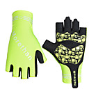 cheap Cycling Gloves-Sports Gloves Sports Gloves / Bike Gloves / Cycling Gloves Wearable / Breathable / Skidproof Fingerless Gloves Nylon Road Cycling /