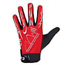 cheap Framed Arts-KORAMAN Sports Gloves Bike Gloves / Cycling Gloves Breathable / Anti-skidding Full finger Gloves Spandex Cycling / Bike Men's / Women's / Unisex
