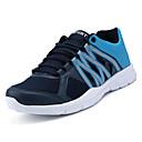 זול נעלי ספורט לגברים-בגדי ריקוד גברים גומי אביב / סתיו נוחות נעלי אתלטיקה שחור / אפור / כחול