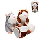 tanie Elektroniczne zwierzęta-Elektroniczne zwierzęta Zwierzę Zwierzęta / Mówić / Dziwne zabawki Zwierzę Unisex Prezent