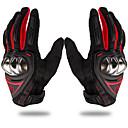 זול כפפות לאופנועים-ספורטיבי יוניסקס כפפות אופנוע polyster נשימה / נוח / מרופד
