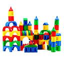 povoljno Pločasti blokovi-Játék Igračke za kućne ljubimce Arhitektura Prozirna naljepnica Sve Komadi