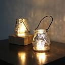 ieftine Lumânări & Suport de Lumânări-stil minimalist / Modern / Contemporan Hârtie Reciclabilă Suporturi Lumânări 1 buc, Lumânare / Suport pentru lumânări