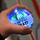 """billige Syntetiske parykker uten hette-Håndspinner / Håndtrenere / Håndleddet ball Med 2 2/5"""" (6 cm) Diameter PC LED-belysning, Styrketrening Til Unisex Trening & Fitness"""