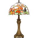tanie Lampy stołowe-Tradycyjny / Classic Dekoracyjna Lampa stołowa Na Metal 220-240V Drewno