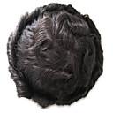 tanie Żyrandole-Męskie Włosy naturalne Tupeciki Pełna poronka Nowoczesne