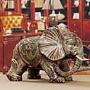 זול חפצים דקורטיביים-1pc קרמי סגנון מינימליסטי ל קישוט הבית, חפצים דקורטיביים מתנות