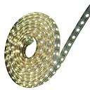 お買い得  LEDストリップライト-6m 360 LED 5050 SMD 温白色 / ホワイト / レッド カット可能 / 防水 220 V / #