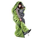 tanie Camping Narzędzia, Karabińczyki & Liny-Naturehike Śpiwór Na wolnym powietrzu 8°C Śpiwór typu Koperta Keep Warm Rain-Proof Gruba na Camping & Turystyka Wiosna / jesień