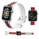 cheap Smartwatch Accessories-Watch Band for Apple Watch Series 3 / 2 / 1 Apple Sport Band Nylon Wrist Strap