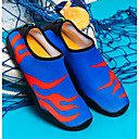 cheap Girls' Shoes-Boys' / Girls' Shoes Spandex / Breathable Mesh Summer Comfort / Light Soles Loafers & Slip-Ons Fitness & Cross Training Shoes / Water Shoes / Cycling Shoes Animal Print for Black / Blue