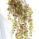 billige Joggeklær-Kunstige blomster 1 Gren Bryllup / Pastorale Stilen Planter Veggblomst