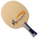 זול שולחן טניס-DHS® W1130 Ping Pang/מחבטי טניס שולחן לביש עמיד עץ 1