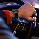 abordables Reloj Smart Accesorios-Ver Banda para Gear S3 Frontier / Gear S3 Classic Samsung Galaxy Hebilla Clásica Piel / Nailon Correa de Muñeca